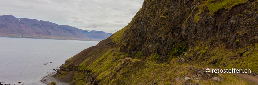 Planning on driving in Iceland? The roads are beautiful but can be scary