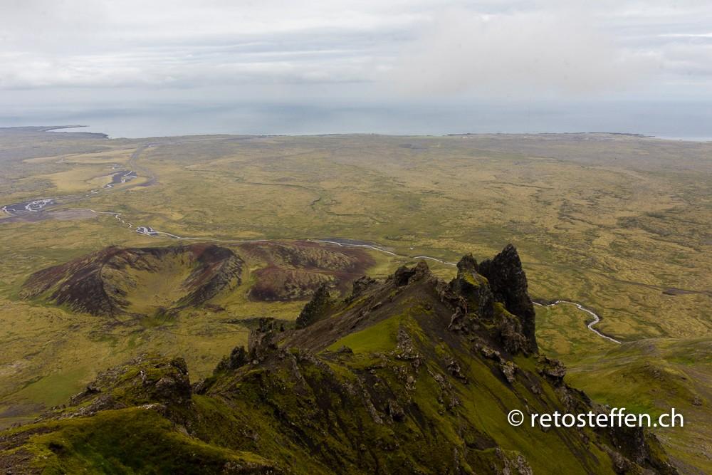 Must see in Iceland – Snæfellsjökull National Park Western Iceland