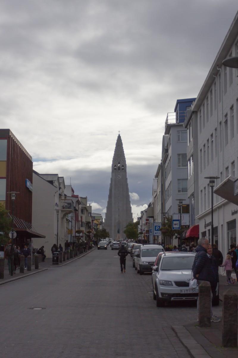 Must see in Iceland – Reykjavík Hallgrimskirkja