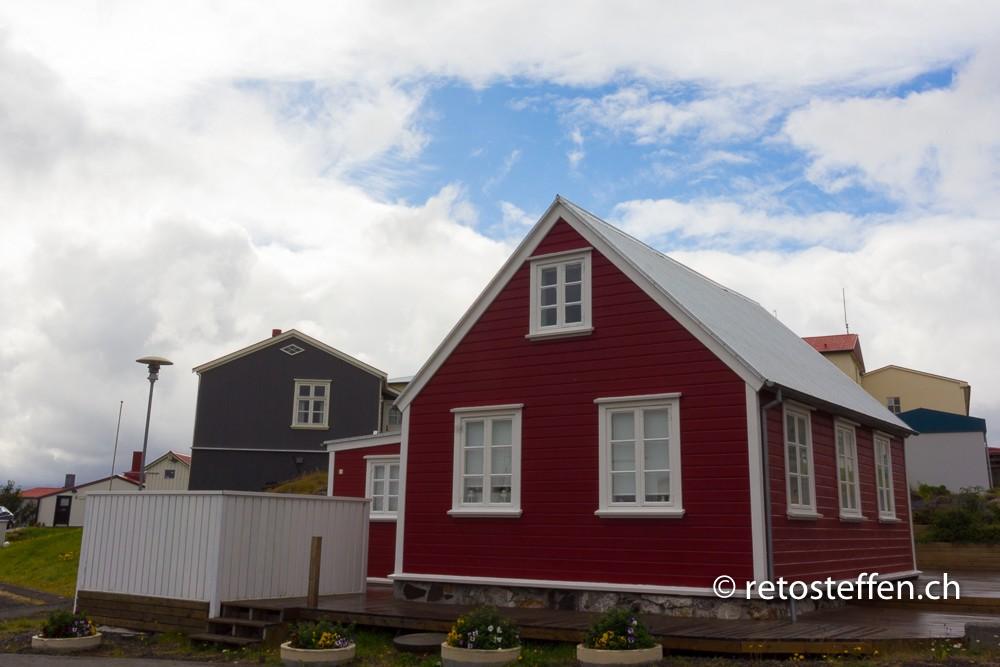 Must see in Iceland – Stykkishólmur, Western Iceland
