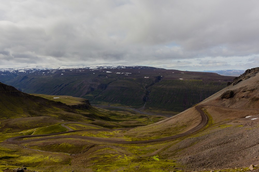 Must see in Eastern Iceland - Road 917