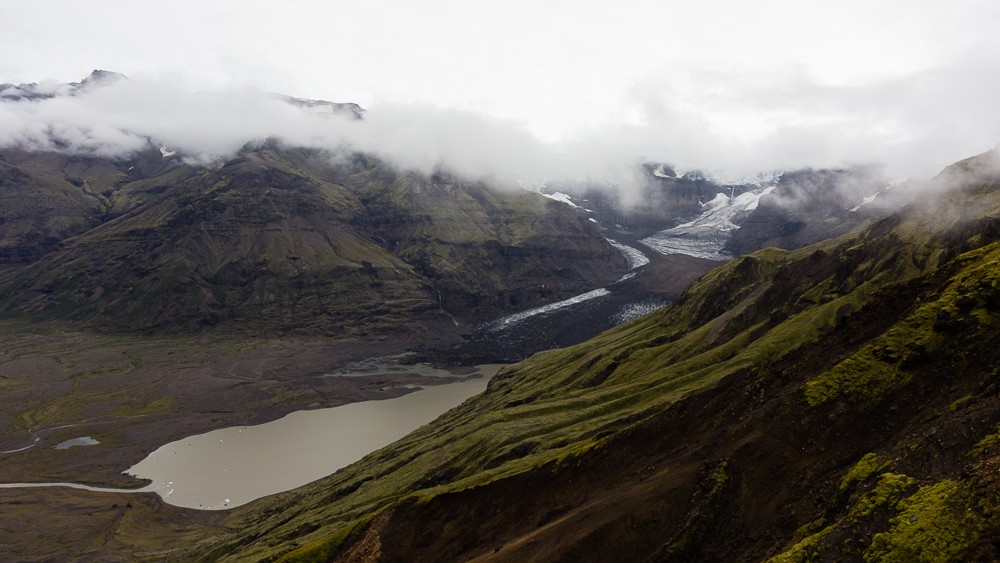 Must see in South Iceland - Skaftafell national park